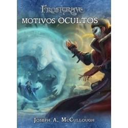 Frostgrave: Motivos Ocultos