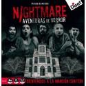 Nightmare. Aventuras de Horror