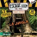 Escape Room Family. La Jungla
