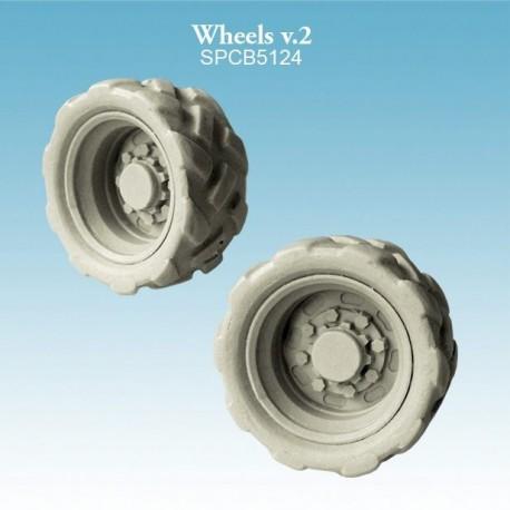 Wheels v.3