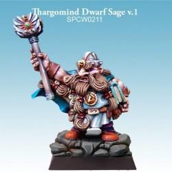 Thargomind Dwarf Champion v.2