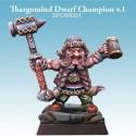 Thargomind Dwarf Champion v.1