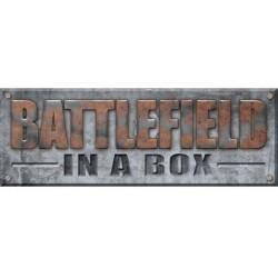 Battlefield in a box: Tar River (6ft) - 30mm