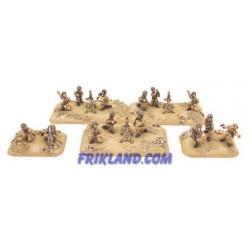 Mortar Platoon (Folgore)