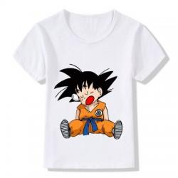 Goku Feliz