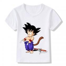 Goku Empanao