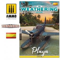 The Weathering Aircraft! 31. Playa (castellano)