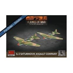 ZSU M17 Anti-Aircraft Platoon (x3 Plastic)