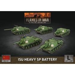 T-70 Tank Company (x3 Plastic)