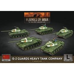 ISU Heavy SP Battery (x5 Plastic)
