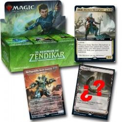 El resurgir de Zendikar - Booster Box