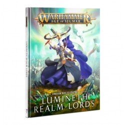 BATTLETOME:LUMINETH REALM-LORDS (ABR/HB) ESP