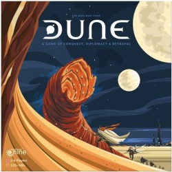 Dune: Board Game Special Edition (inglés)