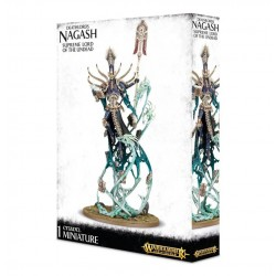 NAGASH: SUPREME LORD OF THE UNDEAD