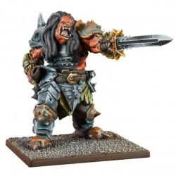 Ogre Support Pack: Siegebreaker