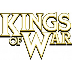 Kings of War: War in the Holds. 2 Player Starter Set