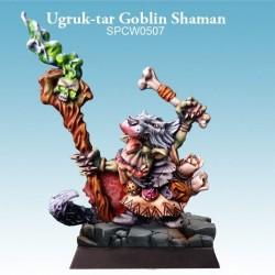 Ugruk-tar Goblin Champion v.1