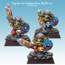 Ugruk-tar Goblin Mercenaries v.1
