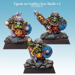 Ugruk-tar Goblins Iron Skulls v.1