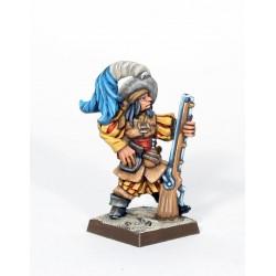 Mercenario 13 (Ballestero)