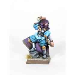 Mercenario 9 (Noble)