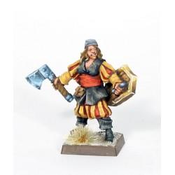 Mercenario 7 (Pirata)