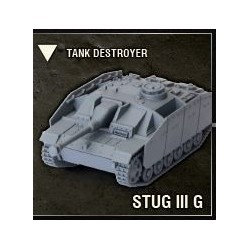 World of Tanks Miniature Game (castellano)