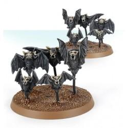 Bat Swarm (old)
