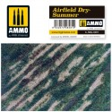 Airfield Dry-summer