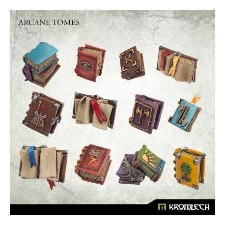 ARCANE TOMES