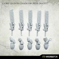 GORE LEGION CHAIN SWORDS (RIGHT) (5)