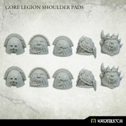Gore Legion Shoulder Pads (10)