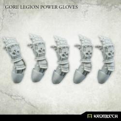 GORE LEGION POWER GLOVES (5)