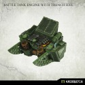 Battle Tank Engine with Trench Rail (1)