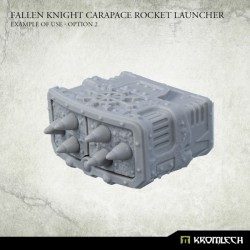 Fallen Knight Carapace Rocket Launcher (1)