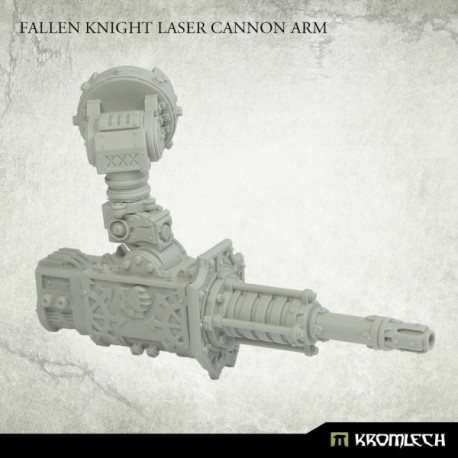 Fallen Knight Laser Cannon Arm (1)