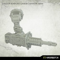 Fallen Knight Battle Cannon Arm (1)