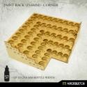 Paint Rack (25.6mm) - corner