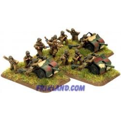 Polish AT Platoon w/ 3 37mm wz 36