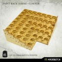 Paint Rack (33mm) - corner