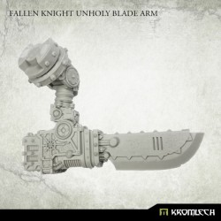 Fallen Knight Unholy Blade Arm (1)