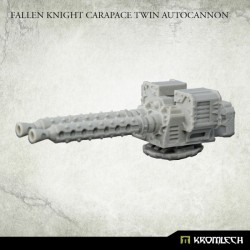 Fallen Knight Carapace Twin Autocannon (1)