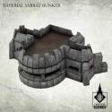 Imperial Sabbat Bunker