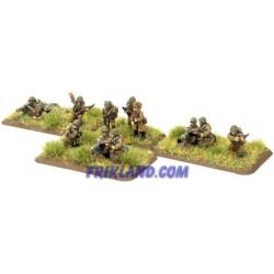 Polish HMG Platoon