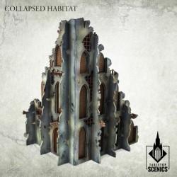Collapsed Habitat