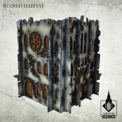Ruined Habitat