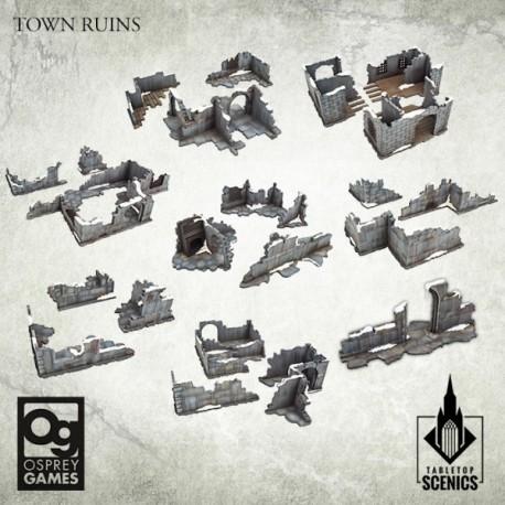 Town Ruins