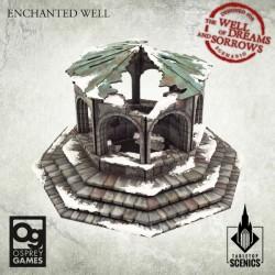 Enchanted Well
