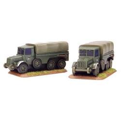 Botond Truck