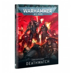 CODEX: DEATHWATCH (HB) (ESPAÑOL)